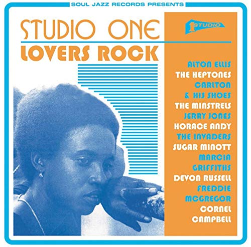 STUDIO ONE Lovers Rock (Studio Lovers One)