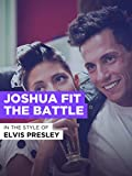 Joshua Fit The Battle in the Style of