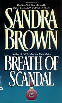 Breath of Scandal 0446359637 Book Cover