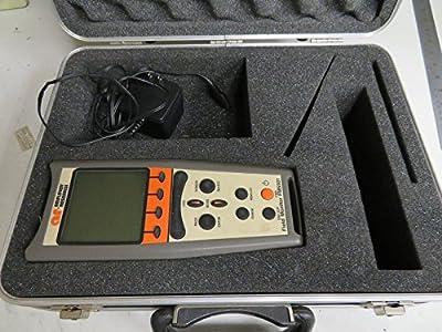 EMC ETS Lindegren AR Amplifier Research FM5501 Portable Field Monitor MS40