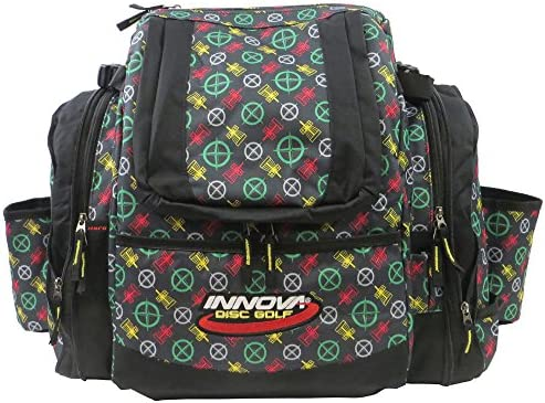 Innova Super HeroPack Backpack Disc Golf Bag
