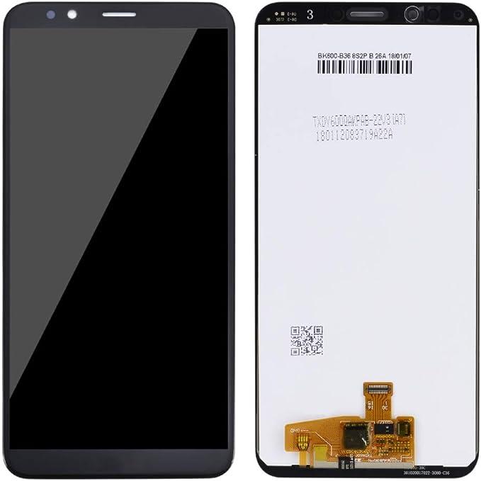 Janado Pantalla LCD para Huawei Honor 7 C Pantalla táctil ...