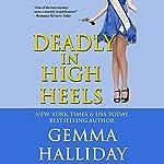 Deadly in High Heels | Gemma Halliday