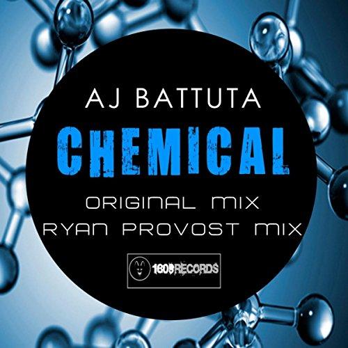 Chemical (Ryan Provost Remix) by AJ Battuta on Amazon ...