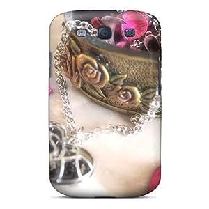 CaYVF802tDbCU NikRun My Heart Feeling Galaxy S3 On Your Style Birthday Gift Cover Case