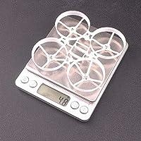 Lepakshi Jmt Bwhoop75 75Mm Brushless Tiny Whoop Frame Kit for Indoor FPV Rc Raci