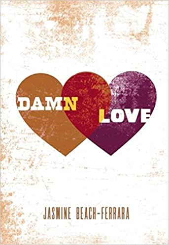 Damn Love: Amazon.es: Jasmine Beach-Ferrara: Libros en idiomas extranjeros