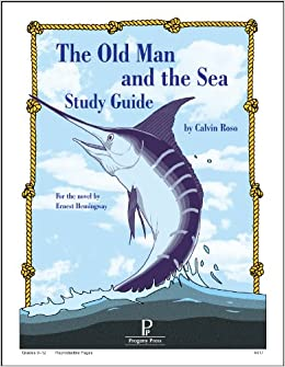 old man and the sea summary analysis
