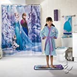 Special Edition Frozen Childrens Bathroom & Accesories