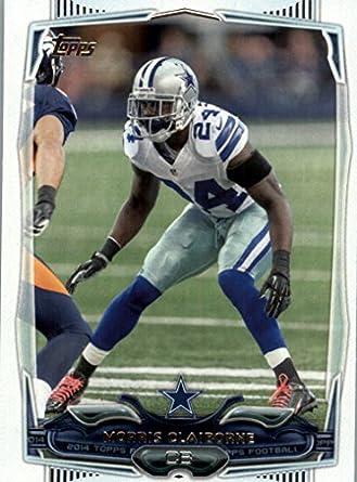 Morris Claiborne NFL Jersey