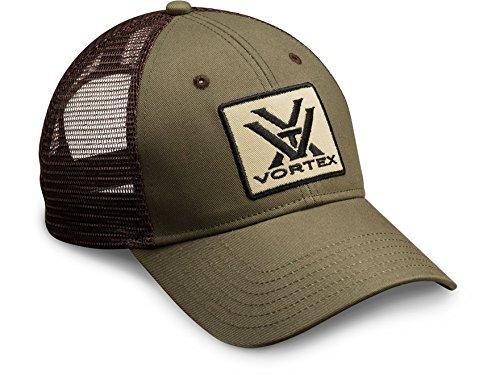 Vortex Mesh Cap
