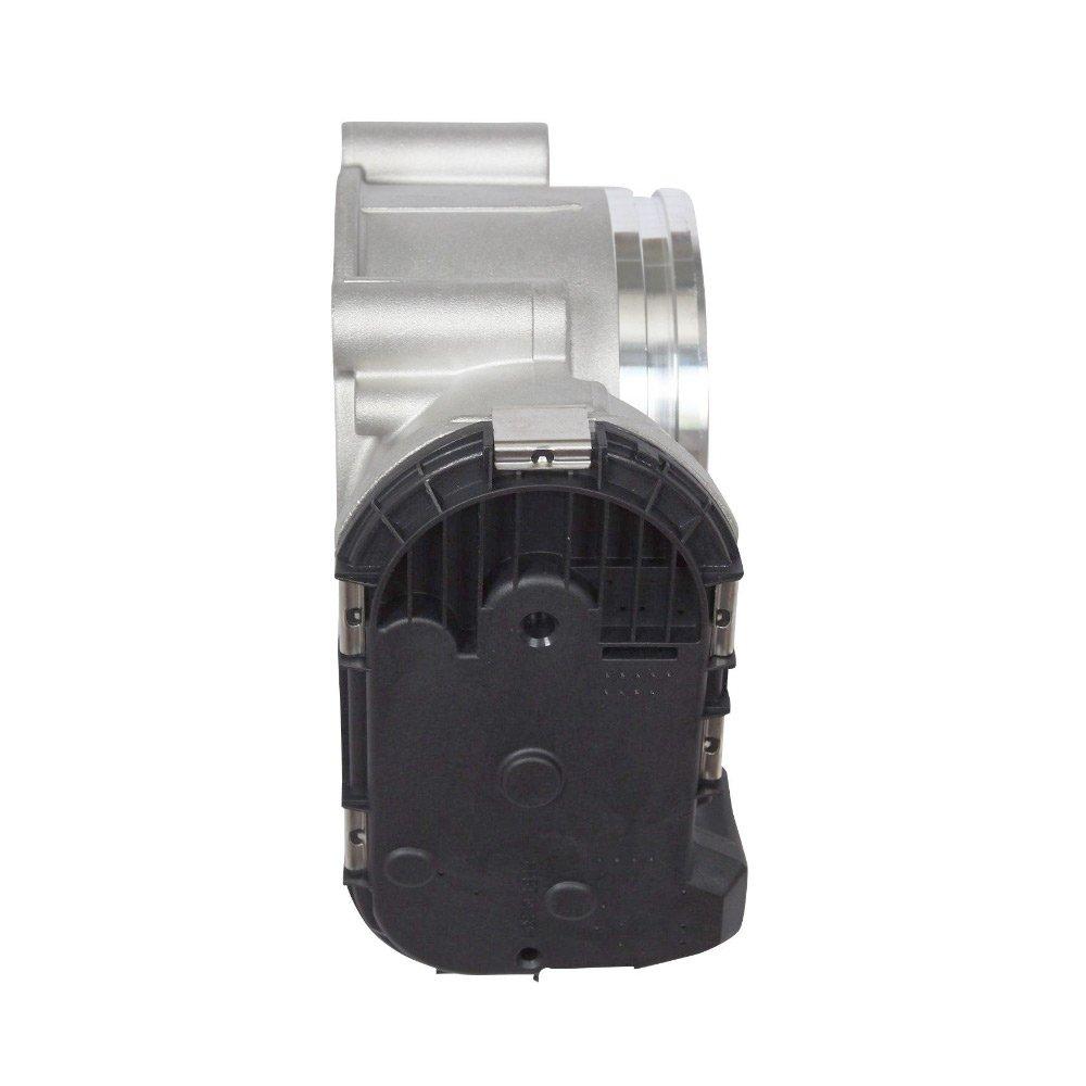 Cuerpo acelerador para Audi A6 A4 Quattro Allroad 2.7T S4 S6 R8 3.2L 4.2L 078133062 C: Amazon.es: Coche y moto