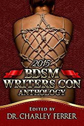 BDSM Writers Con Anthology 2015