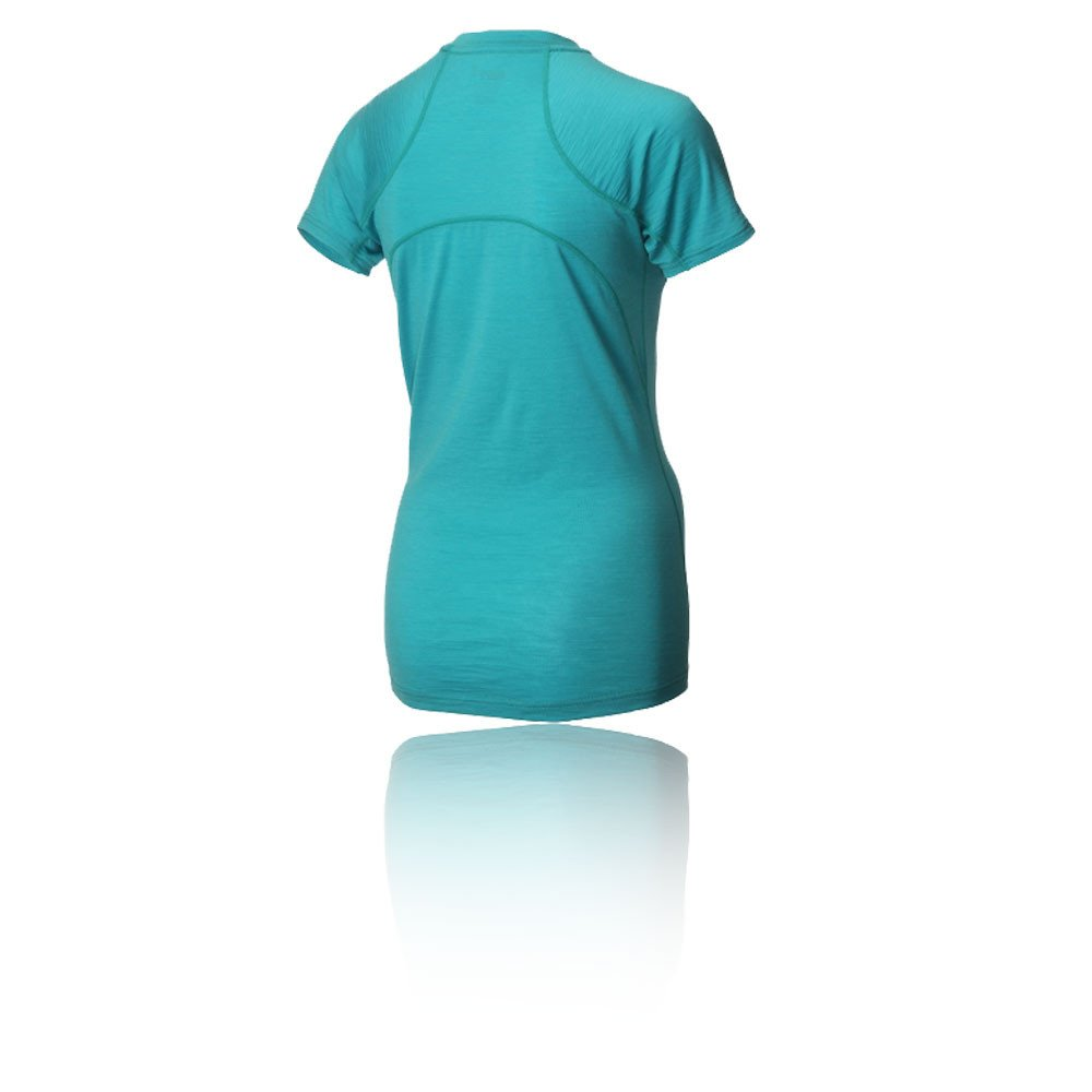 Inov8 ATC Merino Short Sleeve Womens Running Top SS17