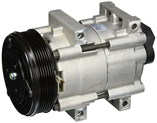 Four Seasons 58132 Compressor with (Ranger Air Conditioning)