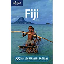 Lonely Planet Fiji 8th Ed.: 8th Edition