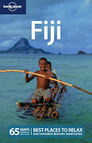 Fiji (Country Travel Guide)