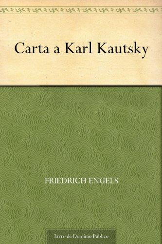 Carta a Karl Kautsky