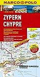 MARCO POLO Karte Zypern 1:200.000 (MARCO POLO Karten 1:200.000)