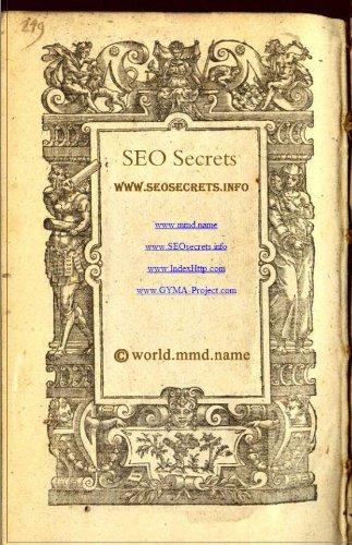 SEO secret(10)