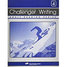 Challenger Writing 4: Skill-building Writing Exercises for Each Lesson in Challenger 4 of the Challenger Adult...