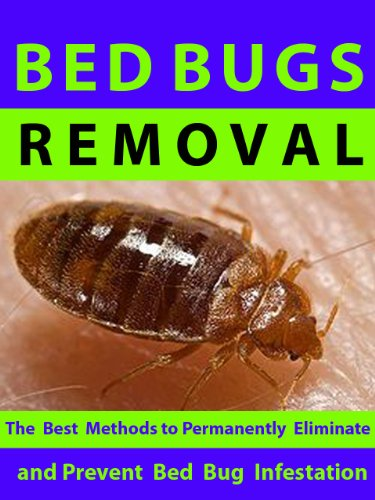 Molding Reproduction - Bed Bugs Removal --- The best methods to permanently eliminate and prevent bed bug infestation.