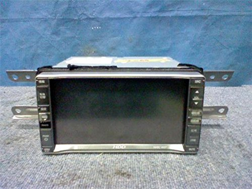 トヨタ 純正 マークXジオ A10系 《 ANA10 》 マルチモニター P30600-17012518 B07885YTL3