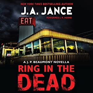 Ring In the Dead Audiobook