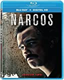 Narcos: Season 2 [Blu-ray] [Import]
