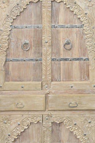 Marrakech Accessoires – Grande – Armario ropero Belen 190 cm de ...