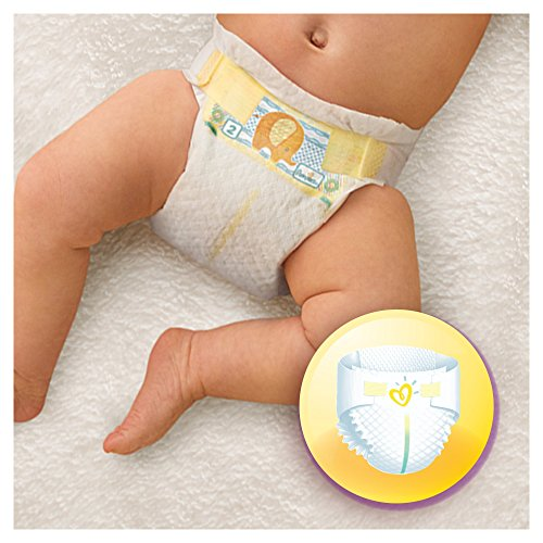 Ancienne Version Pampers New Baby Nouveau Né 2 5 Kg 4 11 Lbs