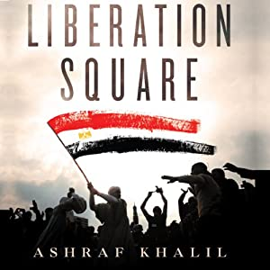 Liberation Square Audiobook