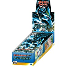 BW6 Japanese Pokemon Card Game Freeze Bolt 1st Edition Booster Box (japan import)