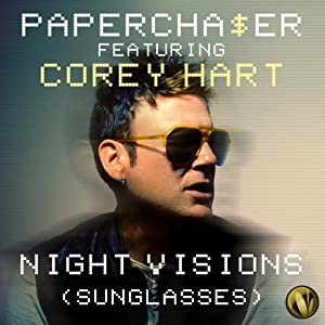 Night Visions (Sunglasses) [feat. Corey Hart]