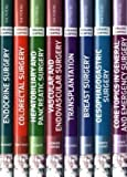 img - for Companion to Specialist Surgical Practice Print & enhanced E-Book Package: 8 Volume Set, 4e book / textbook / text book