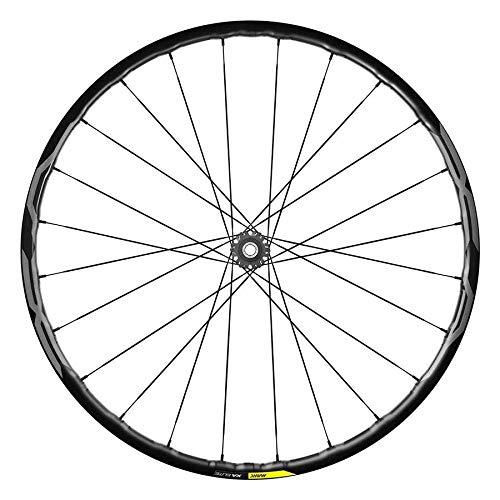 Mavic, Crossmax Pro, Wheel, Rear, 29'', 24 spokes, 12mm TA, 148mm, Shimano Road 10/ MTB 11, Disc IS 6-bolt