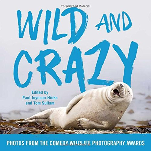 The funniest photographs of wildlife from around the world collected here in one must-have book that is perfect for animal lovers of all stripes.When the Comedy Wildlife Photography Awards announced a contest for the funniest animal photo, they recei...