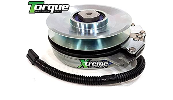Free High Torque Upgrade OEM Upgrade PTO Clutch For John Deere AM133209