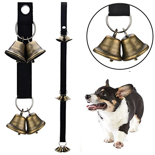 Bells Training Housebreaking Durable Ribbon product image