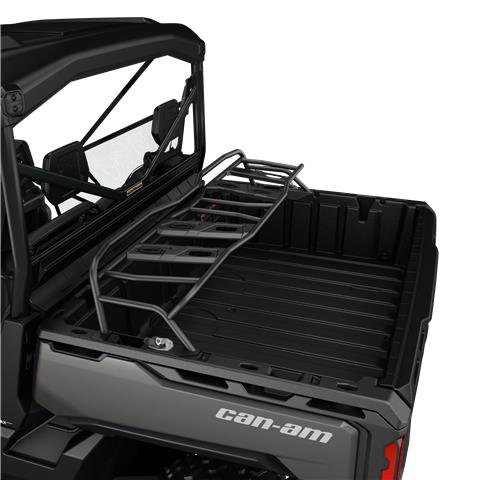 Can Am Defender HD8 HD10 LinQ Cargo Rack #715003443 by BRP