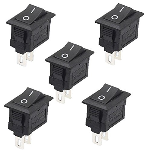 Highest Rated Industrial Electrical Toggle Switches