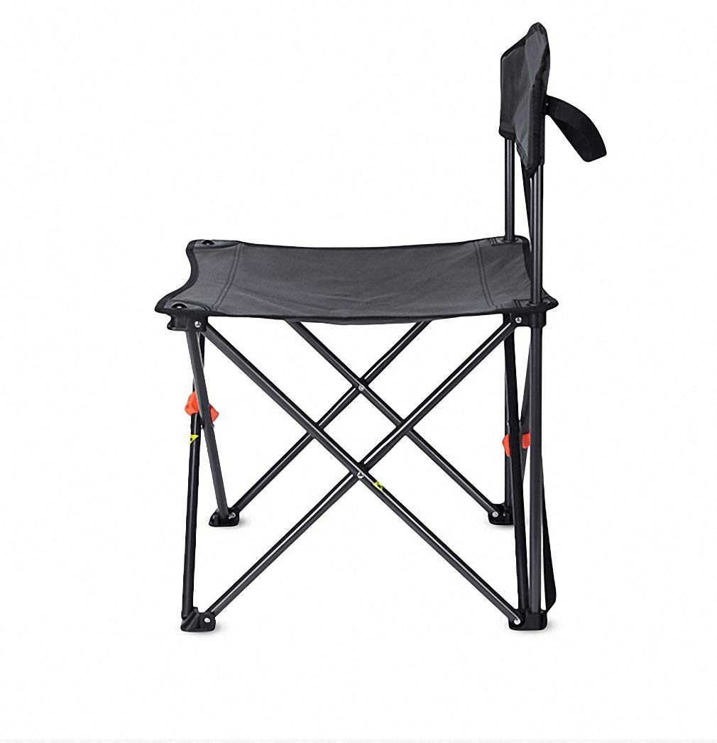 Outdoor Folding Chair Portable Leisure Fishing Folding Chair Stool Fishing Equipment