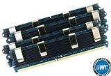 OWC 16.0GB (4x 4GB) PC6400 DDR2 ECC 800MHz 240 Pin FB-DIMM Matched Pair Memory Upgrade Kit For Mac Pro