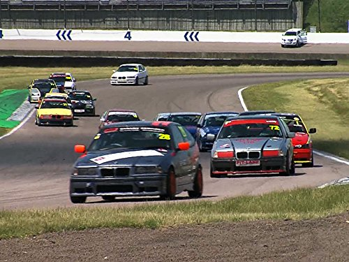 Speedway Racing - 2017 SMRC Scottish BMW Compact Cup Round 4 Rockingham