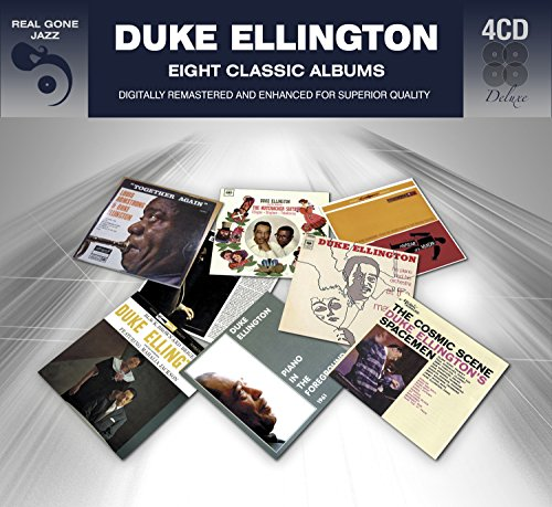 8  Classic Albums – Duke Ellington