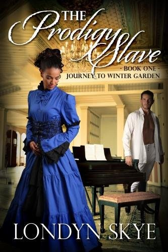 Search : The Prodigy Slave, Book One: Journey to Winter Garden