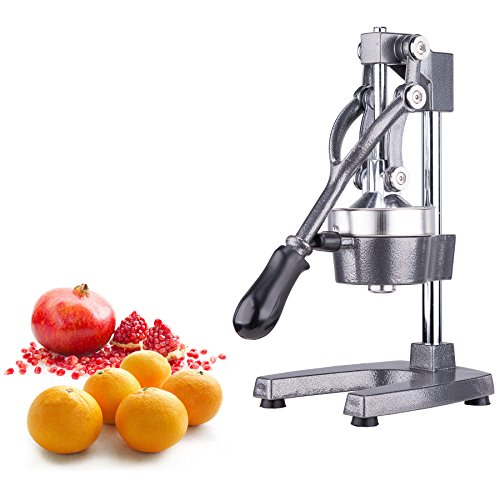 Commercial Grapefruit Juicer ~ Co z commercial grade citrus juicer hand press manual