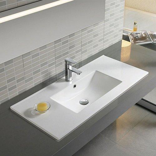 Amazon.it: Incassato - Lavandini bagno: Fai da te