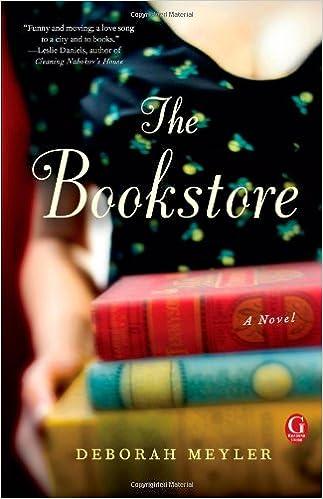 Image result for The Bookstore by Deborah Meyler