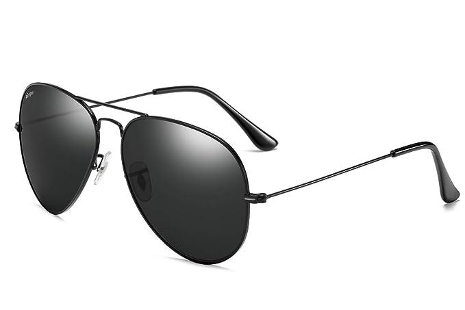 Amazon.com: CONRAD RONTGEN - Gafas de sol polarizadas para ...
